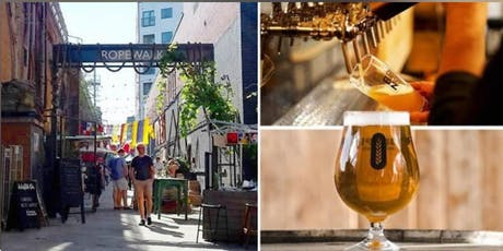 Maltby Street Market & The Bermondsey Beer Mile with the Junior League of London tickets