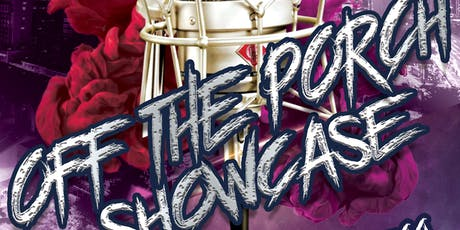 Off The Porch Music Showcase Improv tickets