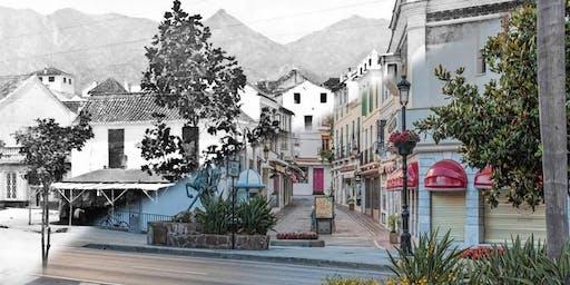 Marbella ayer y hoy, paseo a la descubierta de la ciudad
