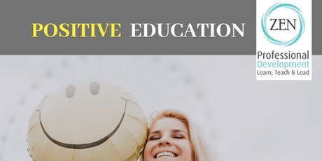 Positive Education  tickets