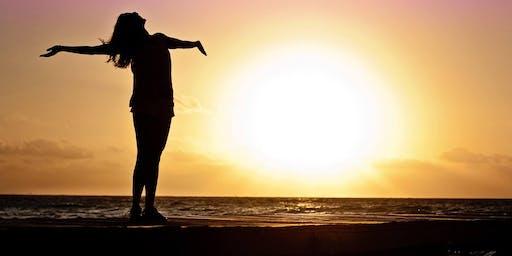 Summer Love Potion Chakra Activation ONLINE Class AshNC