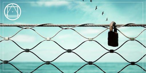 """Palestra em Florianópolis/SC: """"Karma, desejo, destino - Qual é a chave para a liberdade?"""""""