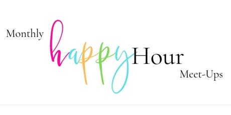 September Happy Hour Monthly Meet-Up tickets