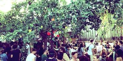 Semesterabschluss Party / Open Air + Indoor / Free Tickets