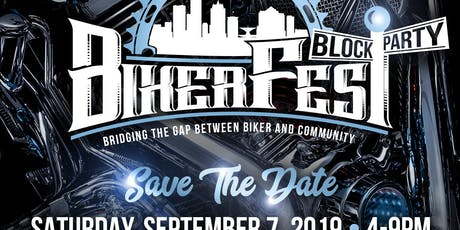 BikerFest Block Party tickets