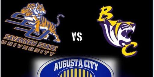Augusta City Classic 2019