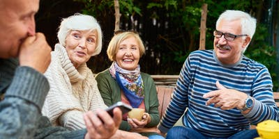 Senior Symposium Series: Aging in Place/ Staying Put