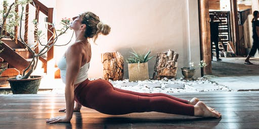 Karma Yoga at One Aesthetic Studio