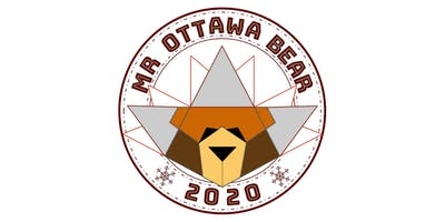 Mr Ottawa Bear 2020 VIP Weekend
