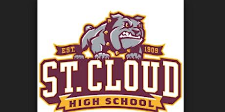 St. Cloud High School Class of 2010 Reunion tickets