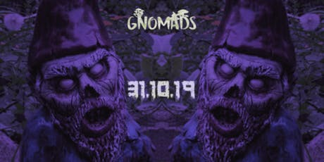 GNOMADS w/ Zenon Records  + Special Guest's tickets