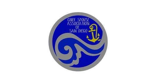 4th Annual San Diego Chief Selectee Spouse Symposium 2019