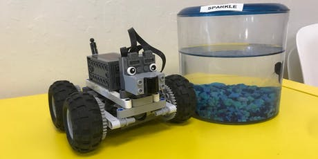 Kids Night Out 6-9pm July 26: Lego & Slime tickets