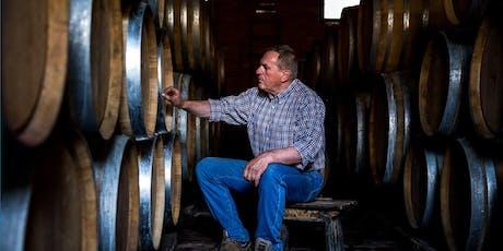 Weinverkostung Pecorari Tickets