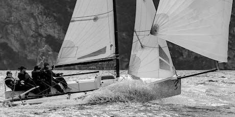 Agilität unter Segeln - Was Führungskräfte vom Segelsport lernen können! Tickets