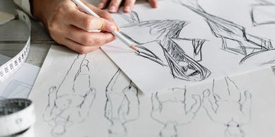 KIDS DRAWING WORKSHOP - 3 HOUR CREATIVE DRAWING SESSION