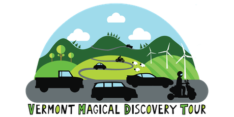 The Vermont Magical Discovery Tour, 2019 tickets