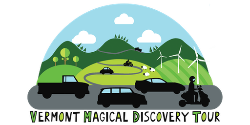 The Vermont Magical Discovery Tour, 2019