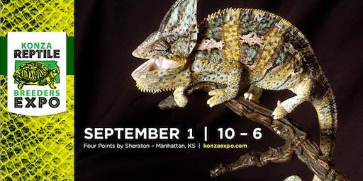 Konza Reptile Expo 2019