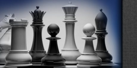 North York Open Chess Tournament U-14    Y2020 tickets