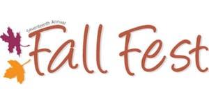 1st District GOP Fall Fest