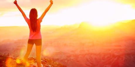 Taller de la mente: controla tu mente para lograr tus metas tickets