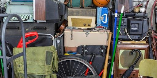 Senior Symposium Series: De-Cluttering Your Home