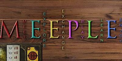Meeple Weekend 2020