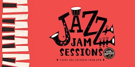 Jazz Jam Sessions at VIVA Cerveza! entradas