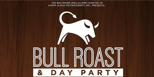 2019 Bull Roast and Day Party