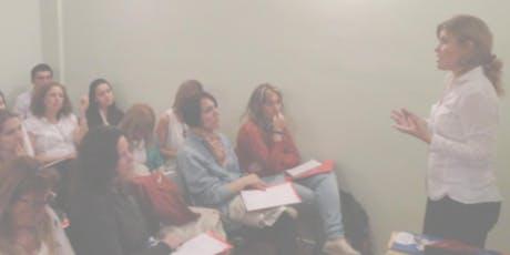 Curso de Especialización En Educación Emocional - Jurec de San Justo entradas