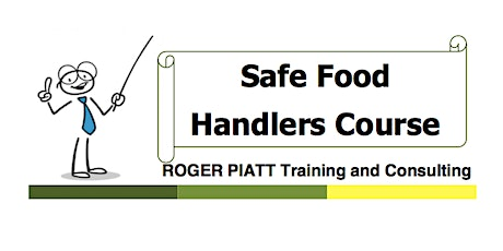 Safe Food Handling Course - Lloydminster - Tuesday, January 21, 2020 tickets