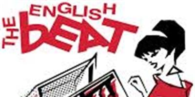 English Beat w/ M80s