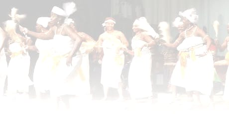 Manga African Dance Annual Osun Forum **FREE** tickets