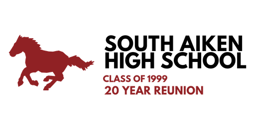 South Aiken High School 20 Year Reunion