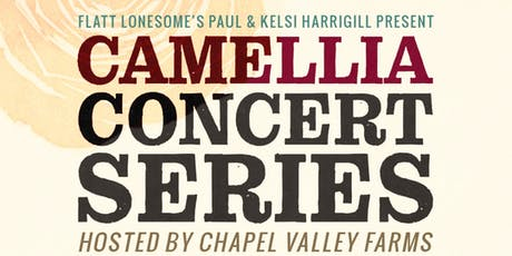 Camellia Concert Series featuring Flatt Lonesome tickets