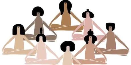 Yoga Brunch Gathering tickets