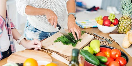 Low Carb Paleo Cooking with Nonie (and Sangria!) tickets