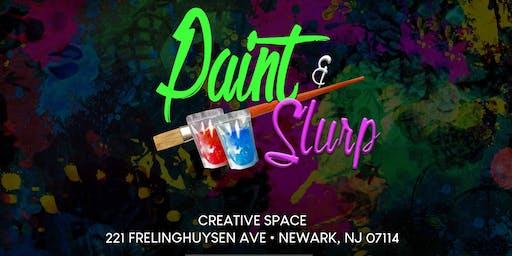 Paint & Slurp