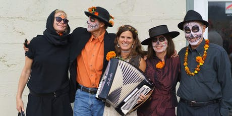 Bolinas Day of the Dead with El Coro de los Muertos tickets
