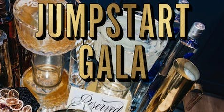 Jumpstart // Wheelhouse Fall Gala tickets