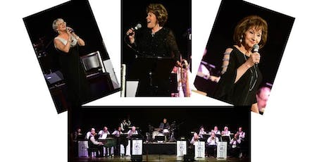 The RL Big Band presents the Girl Singers tickets