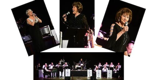 The RL Big Band presents the Girl Singers