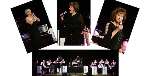 The RL Big Band presents the Girl Singers