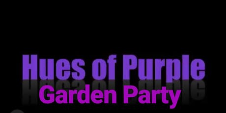 Hues Of Purple tickets