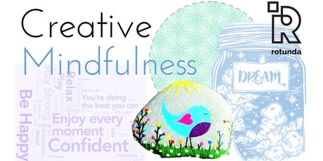 Free Creative Mindfulness Summer Workshop 12 - 16 years tickets