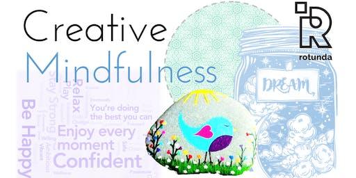 Free Creative Mindfulness Summer Workshop 12 - 16 years