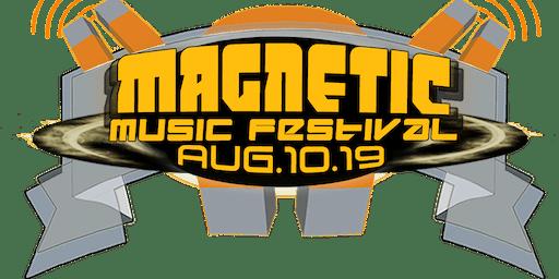 Magnetic Music Festival 2019