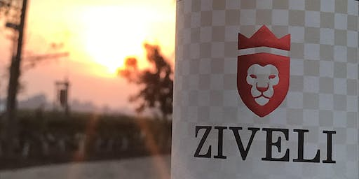 Ziveli's Sundown On Summer