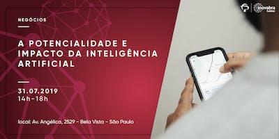 A Potencialidade e Impacto da Inteligência Artificial